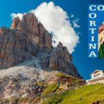 Concerto del Coro Cortina al Rifugio Averau in 5 Torri a Cortina d'Ampezzo