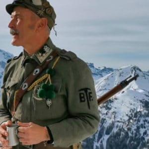 Visite guidate Grande Guerra al Rifugio Averau in 5 Torri a Cortina d'Ampezzo