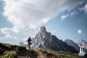 Lavaredo Ultra Trail - Rifugio Averau - 5 Torri - Cortina d'Ampezzo - Estate