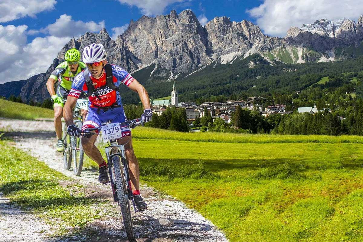 Cortina Trophy - Rifugio Averau - 5 Torri - Cortina d'Ampezzo - Estate